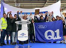 Standard Profil Tangier Plant Obtained The Q1 Certificate!