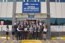 Second R&D Center in Turkey!