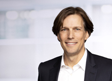SP announces Stefan Schulz as new Head of Global Human Resources