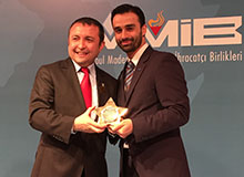 'Stars of Export' Award