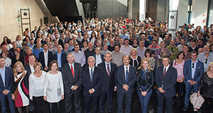 SP Spain Celebrates 50th Anniversary